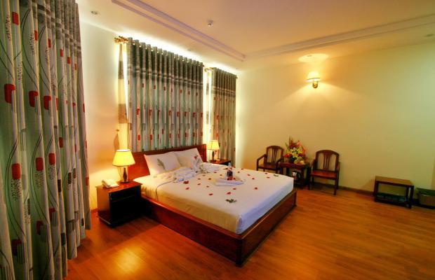 фотографии отеля Chau Loan Hotel изображение №31