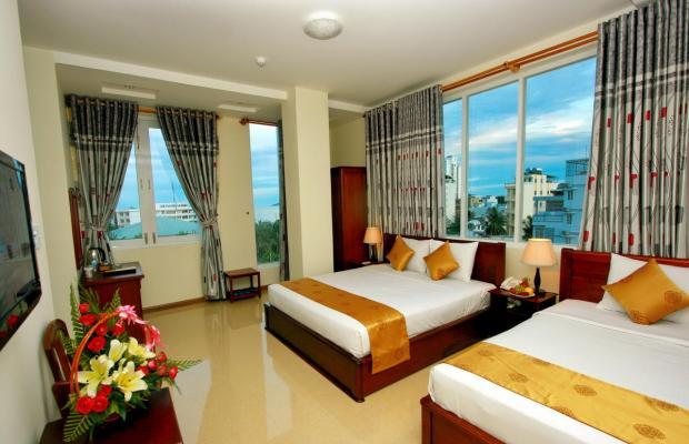 фотографии отеля Chau Loan Hotel изображение №19