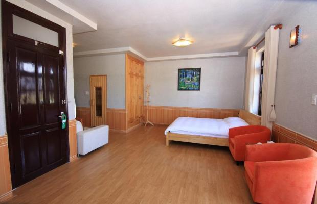 фотографии отеля Villa Tuan Pham изображение №15