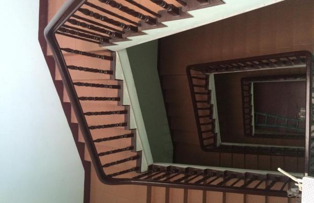 фотографии отеля Ladophar Hotel изображение №11