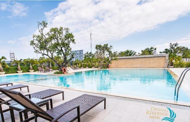 фото отеля Da Nang Riverside изображение №5