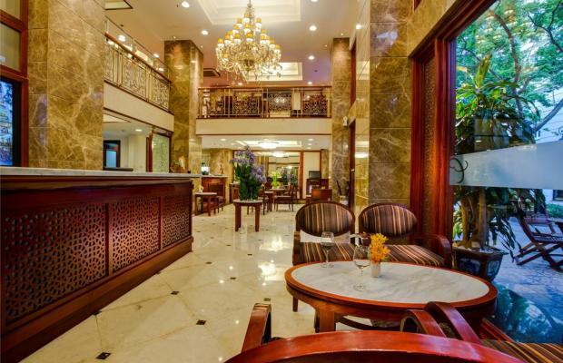 фотографии отеля Conifer Boutique изображение №31