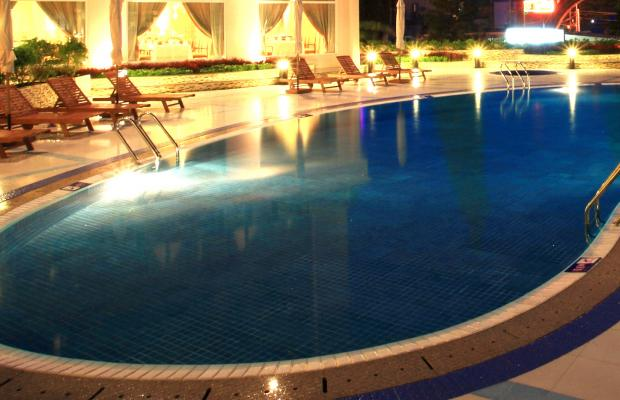 фотографии Palace Hotel изображение №24