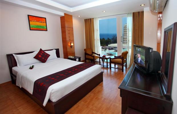 фотографии отеля Kim Hoang Long Hotel изображение №15