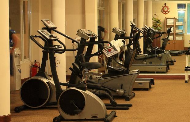 фотографии отеля Palace Hotel изображение №7
