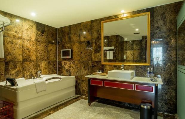 фотографии отеля Grand Plaza Hanoi изображение №59