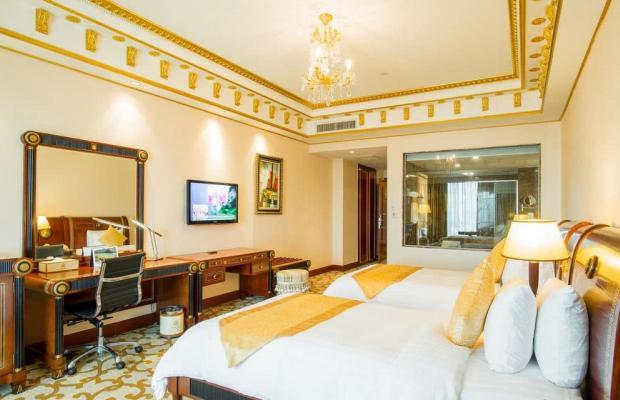 фотографии отеля Grand Plaza Hanoi изображение №43