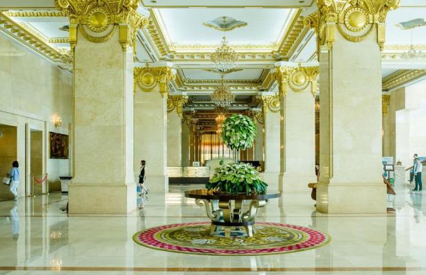 фотографии отеля Grand Plaza Hanoi изображение №19