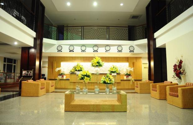 фотографии The Coast Hotel Vung Tau изображение №36