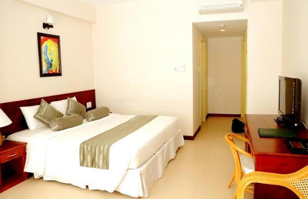 фотографии отеля The Coast Hotel Vung Tau изображение №35