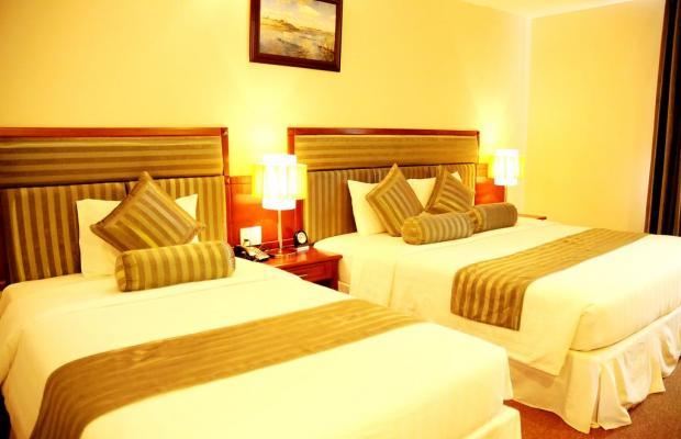 фото отеля The Coast Hotel Vung Tau изображение №21