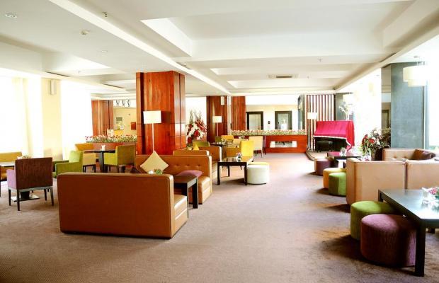 фото The Coast Hotel Vung Tau изображение №10
