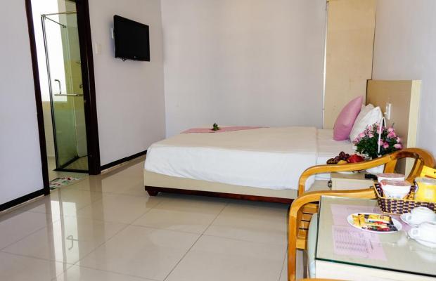 фотографии отеля Le Duong Hotel изображение №7