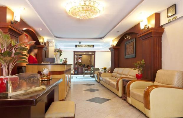 фотографии отеля Atrium (ex. Hanoi Boutique Hotel 2) изображение №23