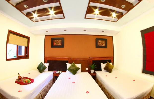 фотографии отеля Atrium (ex. Hanoi Boutique Hotel 2) изображение №19