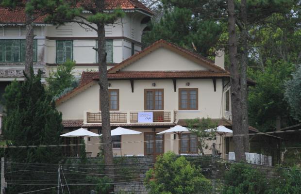 фото Zen Cafe Dalat изображение №22