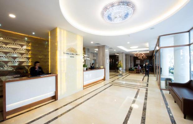фотографии отеля Thang Long Opera изображение №11
