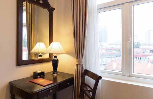 фотографии отеля Zephyr Suites Boutique Hotel изображение №11