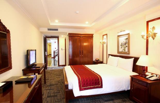 фото Eden Hotel (ex. Ariva Eden) изображение №14