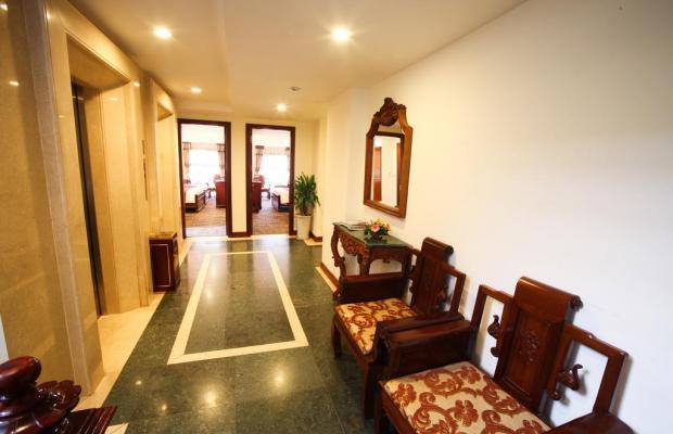 фото отеля Eden Hotel (ex. Ariva Eden) изображение №5