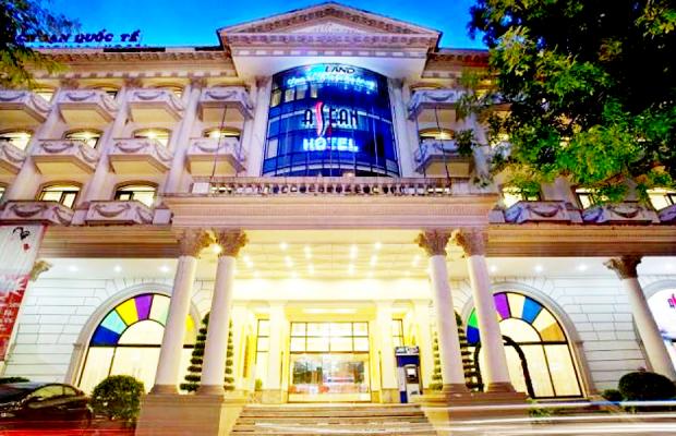 фото отеля Asean International изображение №1