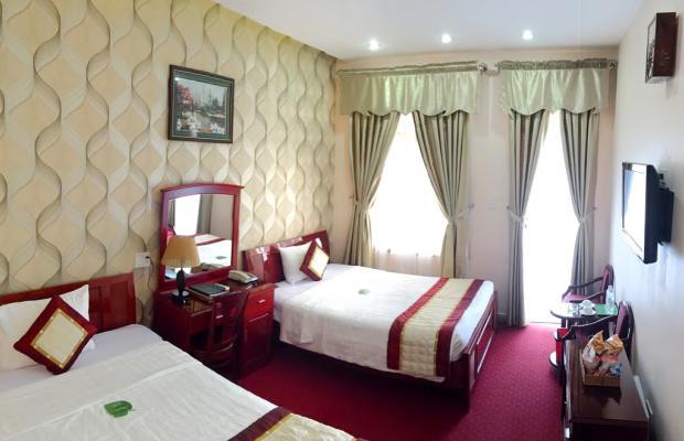 фото отеля Cong Doan Thanh Binh Hotel изображение №9