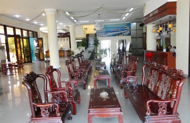фотографии отеля Cong Doan Thanh Binh Hotel изображение №3