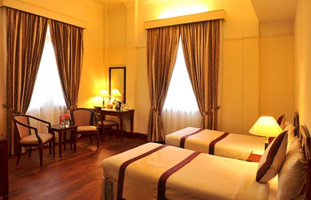 фото отеля Du Parc Hotel Dalat (ex. Novotel Dalat) изображение №81