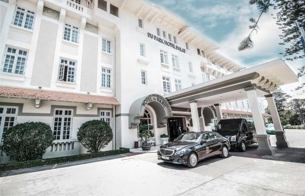фото Du Parc Hotel Dalat (ex. Novotel Dalat) изображение №70