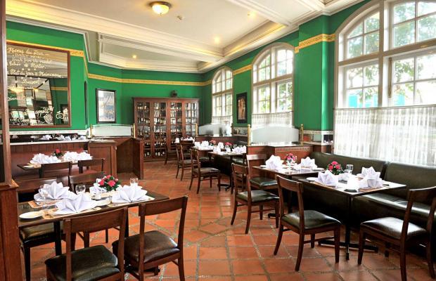 фотографии отеля Du Parc Hotel Dalat (ex. Novotel Dalat) изображение №67