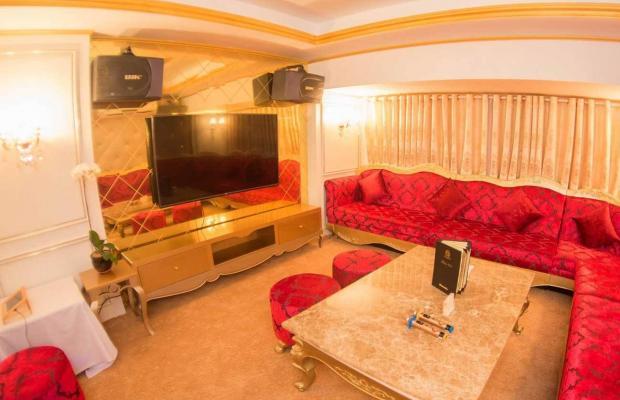 фото Du Parc Hotel Dalat (ex. Novotel Dalat) изображение №66