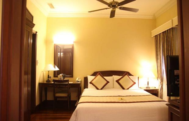 фотографии Du Parc Hotel Dalat (ex. Novotel Dalat) изображение №60