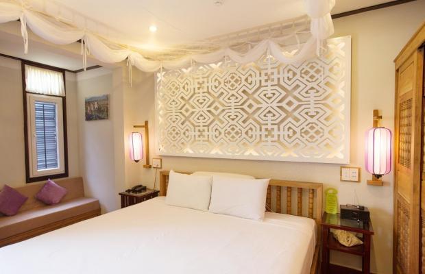 фотографии отеля Vinh Hung Library Hotel (ex. Vinh Hung 3) изображение №31