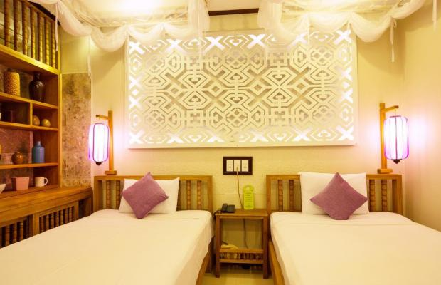 фотографии отеля Vinh Hung Library Hotel (ex. Vinh Hung 3) изображение №15