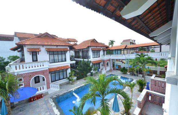 фото отеля Hoi An Emerald Waters Hotel & Spa (ex. Southern Hoian Hotel & Villas; Hoi An Salute Hotel & Villa) изображение №1