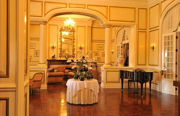фото Dalat Palace Heritage Hotel (ex. Sofitel Dalat Palace) изображение №58