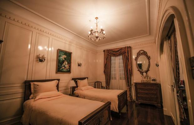 фотографии Dalat Palace Heritage Hotel (ex. Sofitel Dalat Palace) изображение №48