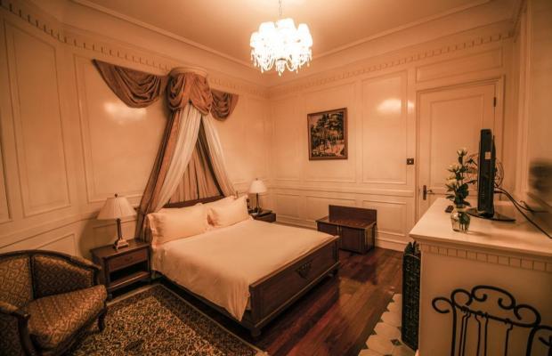 фото отеля Dalat Palace Heritage Hotel (ex. Sofitel Dalat Palace) изображение №41