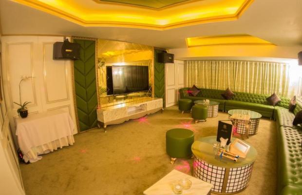фото отеля Dalat Palace Heritage Hotel (ex. Sofitel Dalat Palace) изображение №5
