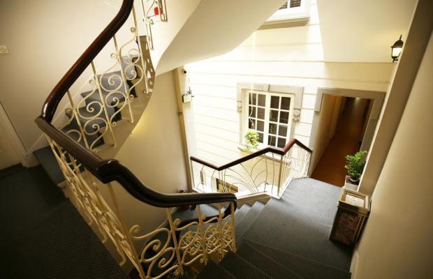 фотографии Hanoi Hasu Hotel (ех. Bella Vista; Bro & Sis II) изображение №36