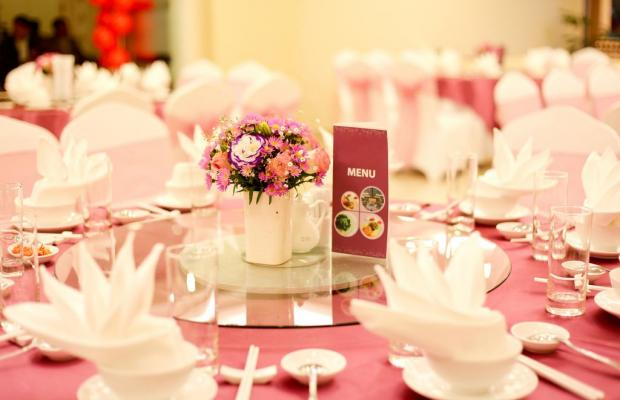 фото TTC Hotel Premium - Dalat (ex. Golf 3 Hotel) изображение №62