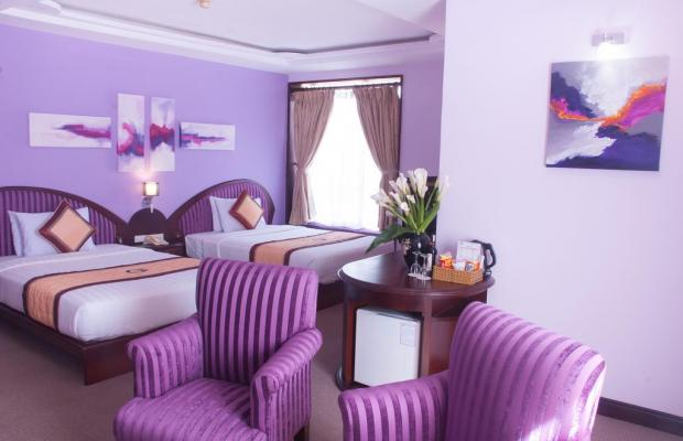 фото отеля TTC Hotel Premium - Dalat (ex. Golf 3 Hotel) изображение №61