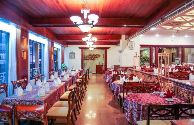 фото TTC Hotel Premium - Dalat (ex. Golf 3 Hotel) изображение №58