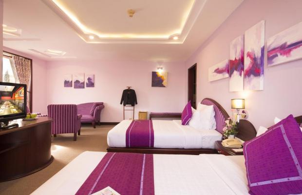 фото TTC Hotel Premium - Dalat (ex. Golf 3 Hotel) изображение №46