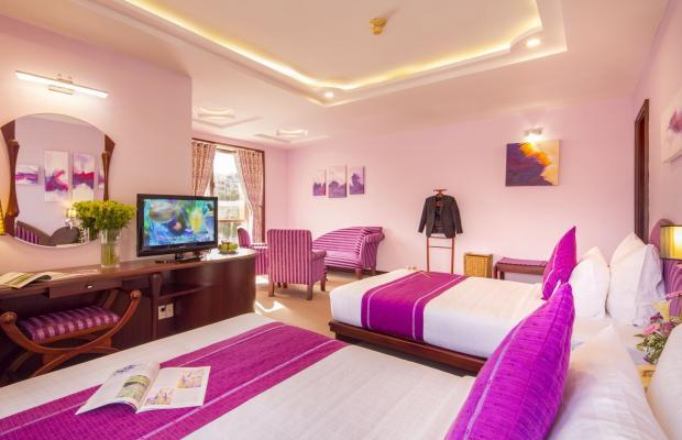фото TTC Hotel Premium - Dalat (ex. Golf 3 Hotel) изображение №10