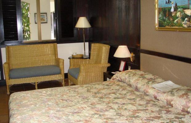 фотографии отеля Thanh Thuy Blue Water Hotel (ex. Empress Dalat) изображение №35
