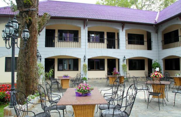 фото отеля Thanh Thuy Blue Water Hotel (ex. Empress Dalat) изображение №25