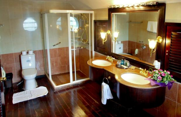 фото отеля Thanh Thuy Blue Water Hotel (ex. Empress Dalat) изображение №17