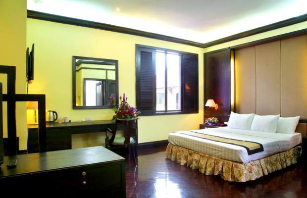 фото Thanh Thuy Blue Water Hotel (ex. Empress Dalat) изображение №14
