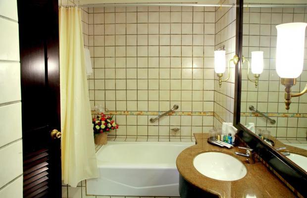 фото Thanh Thuy Blue Water Hotel (ex. Empress Dalat) изображение №6